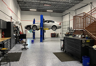 Foreign Auto Specialists Repair Gallery 5