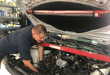 Foreign Auto Specialists Repair Gallery 6