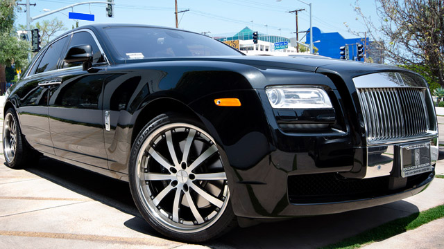 West Palm Beach Rolls-Royce Repair and Service | Foreign Auto Specialists